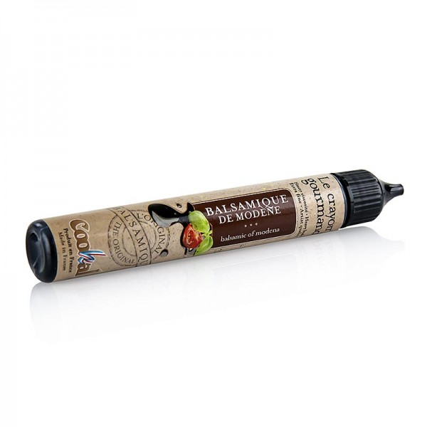 Cookal - Le Crayon Gourmant - Dekorstift Balsamico Cookal