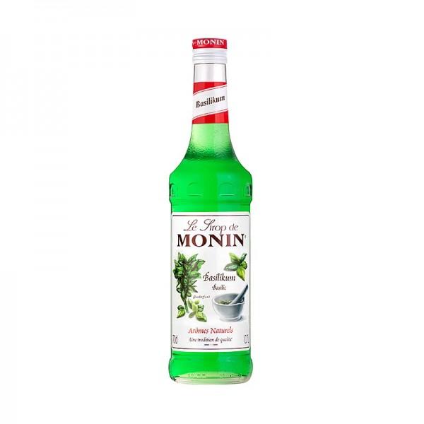 Monin - Basilikum-Sirup