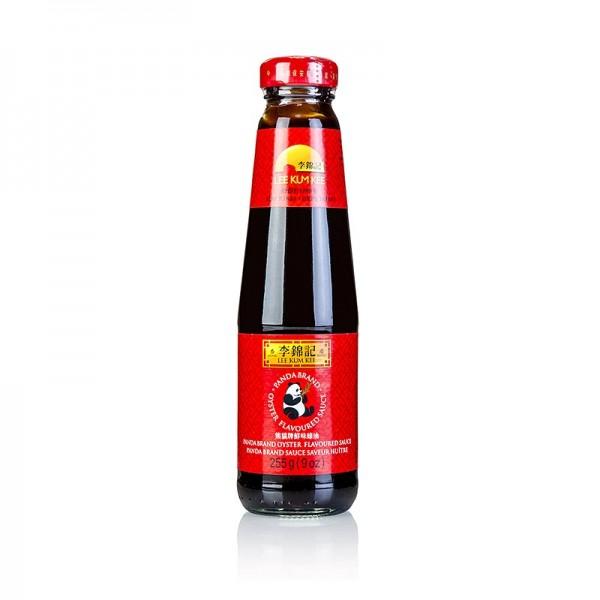 Lee Kum Kee - Austern-Sauce Panda Brand