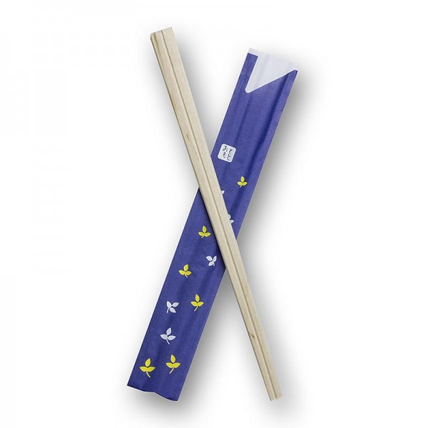 Deli-Vinos Kitchen Accessories - Sushi-Stäbchen Japan Einweg aus Holz 20cm lang