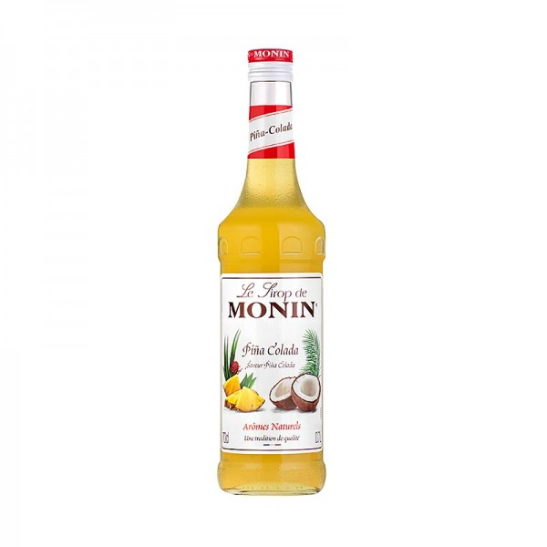 Monin - Pina Colada-Sirup
