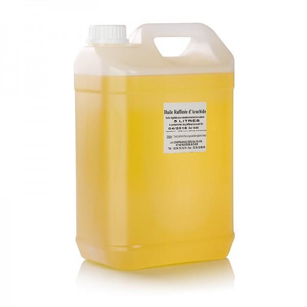Guenard - Guénard Erdnussöl