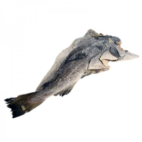 Deli-Vinos Sea Food - Stockfisch - Bacalao/ Bacalhau getrocknet