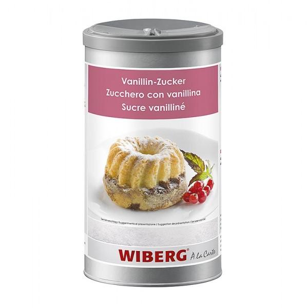 Wiberg - Vanillin-Zucker