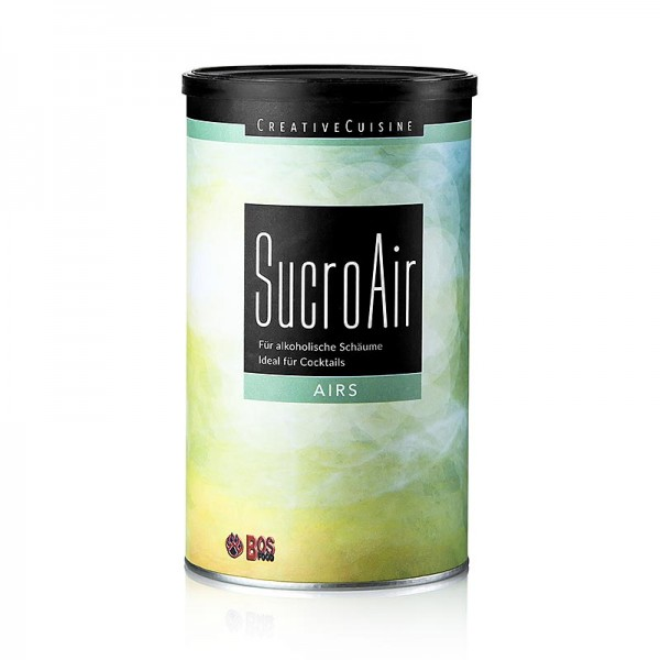 Creative Cuisine - SucroAir