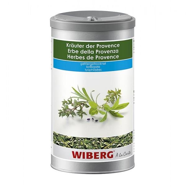 Wiberg - Kräuter der Provence gefriergetrocknet